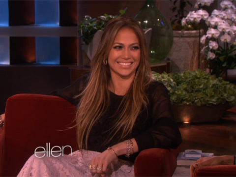 "Jennifer Lopez Shares Sweet Pics from Twins' ""Bouncy"" Birthday Bash!"
