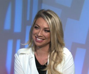 "Stassi Schroeder Talks Rocky ""Vanderpump Rules"" Finale -- Will She Be Back For Season 4?"