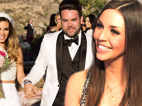 """Vanderpump Rules"" Star Scheana Marie Shares Her Side Of All The Wedding Drama!"