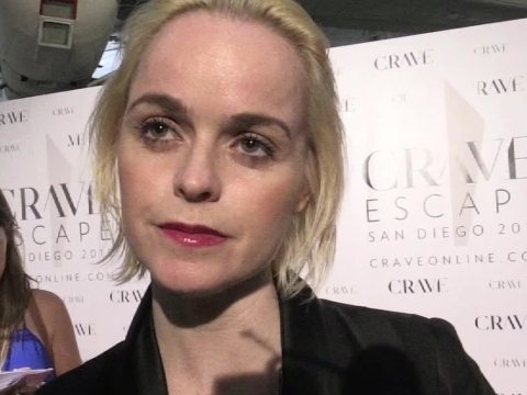 Why Taryn Manning Is Nothing Like Her 'Orange Is the New Black' Character