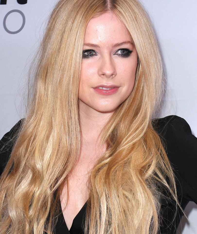 Avril Lavigne Gives Lyme Disease Update, Says She's 'Excited For Life After…