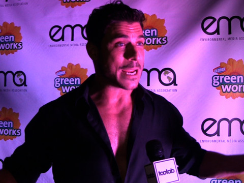 "Jax Taylor of ""Vanderpump Rules"" Talks About How Fame Has Changed His Life"