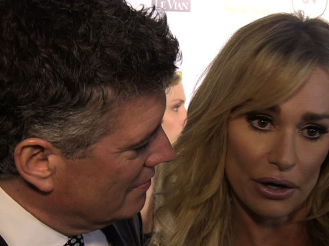 "Taylor Armstrong Talks About Her Portrayal on ""Real Housewives of Beverly Hills"""