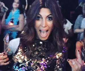 Jamie-Lynn Sigler Gets Wild at Her Bachelorette Bash with Lance Bass &…