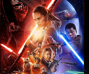 "Watch New Trailer for ""Star Wars: The Force Awakens"" That Has the Internet…"