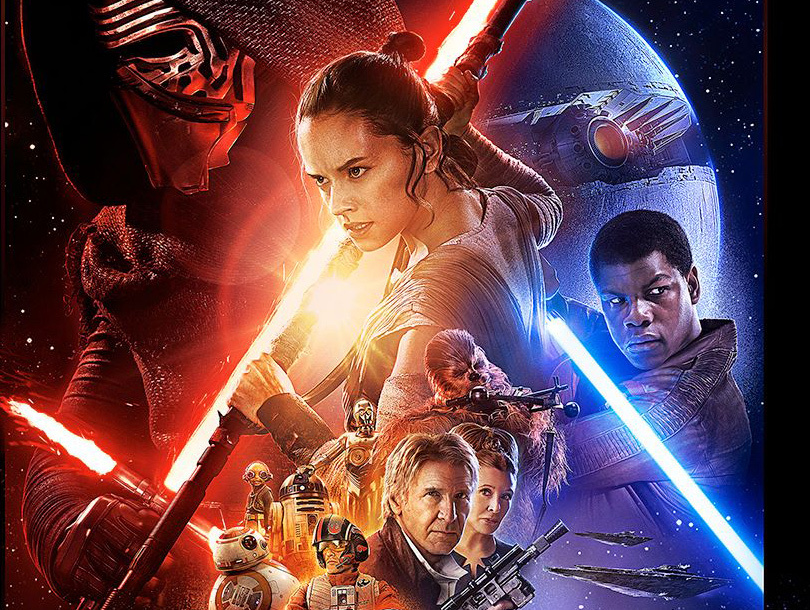 """Watch New Trailer for """"Star Wars: The Force Awakens"""" That Has the Internet…"""