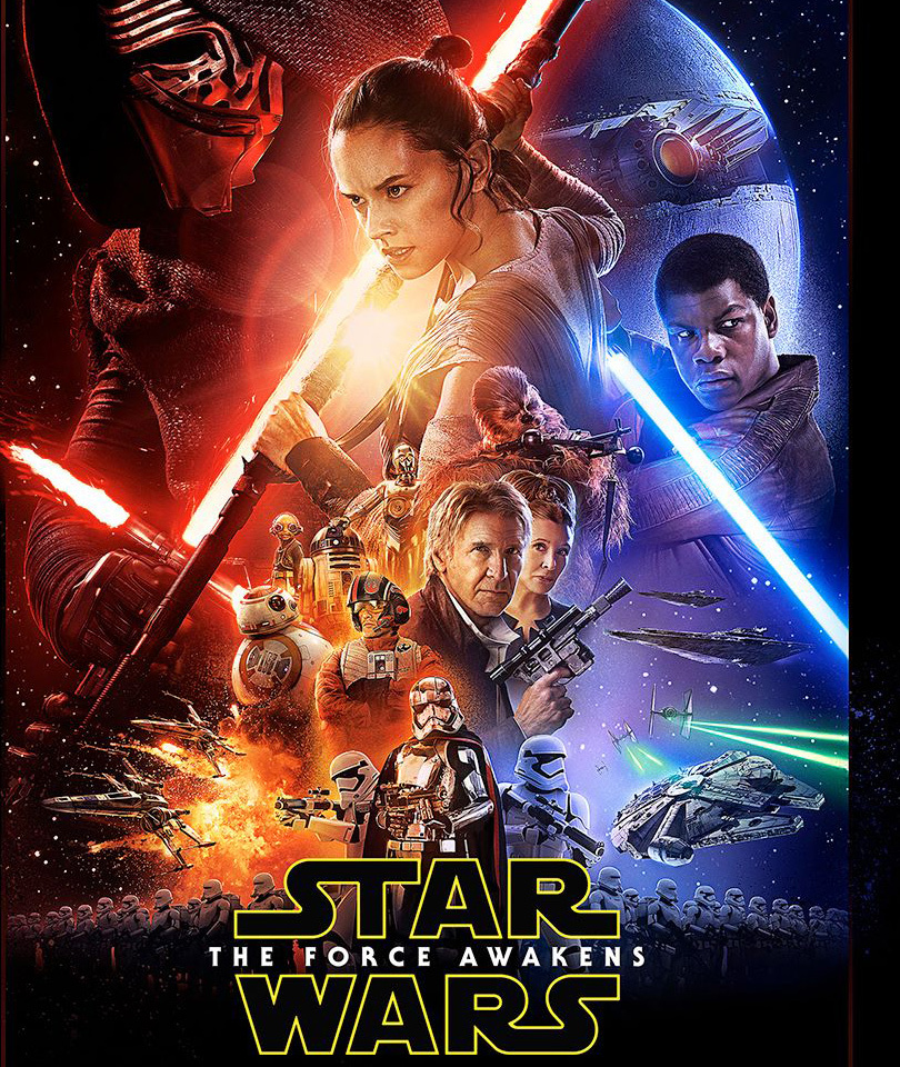 """Star Wars: The Force Awakens"" -- 5 Spoiler-Filled Questions We Have After…"