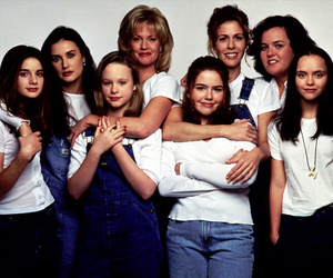 """Now & Then"" Celebrates 20th Anniversary -- See The Cast Today!"