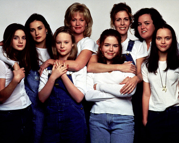 """""""Now & Then"""" Celebrates 20th Anniversary -- See The Cast Today!"""