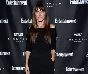 "Sandra Bullock Says Son Louis ""Fully Understands"" What Racism Means"