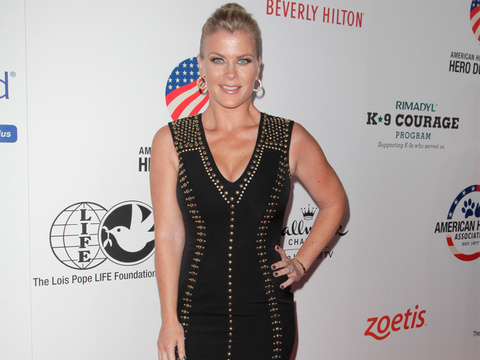 """Alison Sweeney Opens Up About Heartbreaking Return to """"Days of Our Lives"""""""