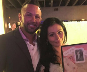 "See the ""Jersey Shore"" Reunion at Jwoww's Rehearsal Dinner"