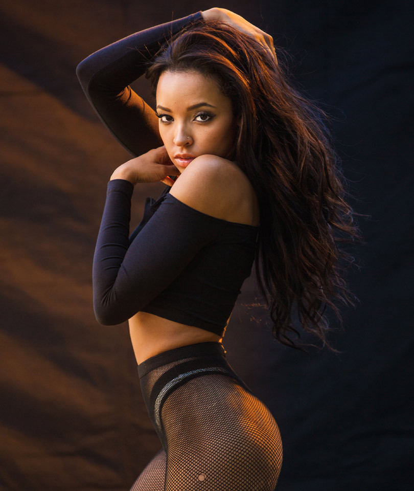 Tinashe Strips Down For Playboy -- Check Out the Hot Shots!