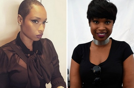 Poll: Does Jennifer Hudson Look Better with Short Hair?