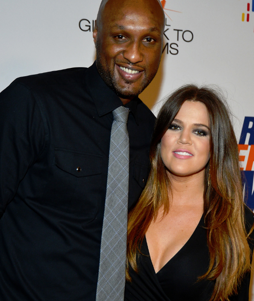 Khloe Kardashian Reveals How She Found Out Lamar Was Cheating -- Calls It…