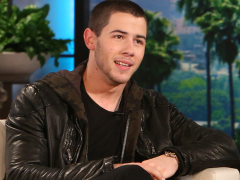 Nick Jonas Dodges Kate Hudson Dating Rumors -- Just Like His Rumored Girlfriend!