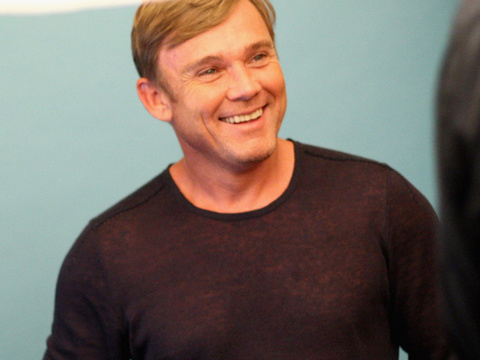 Ricky Schroder's Two Daughters Stun In New Photoshoot
