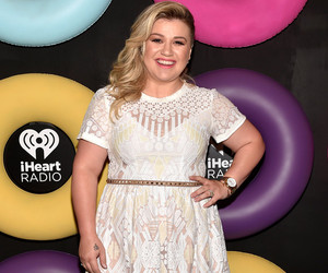 Kelly Clarkson Reveals Gender of Baby No. 2 -- Is It a Girl or a Boy?!