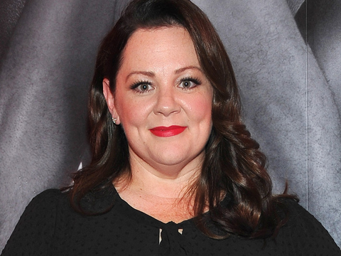 Melissa McCarthy Shows Off 50-Pound Weight Loss -- She's Never Looked Better!