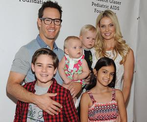 Mark-Paul Gosselaar Has the Cutest Little Family Ever!