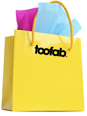 Want to Know When Our Next Giveaway Goes Live? Sign Up for the TooFab Newsletter!