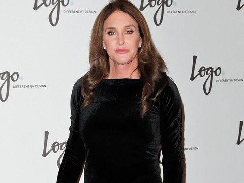 Caitlyn Jenner Makes Red Carpet Debut -- See Her Glamorous Look!