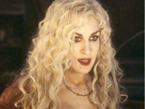 """See What the Cast of """"Hocus Pocus"""" Looks Like Now!"""