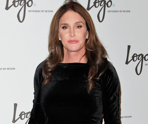 Caitlyn Jenner Steals Oprah Winfrey's Style in Black Velvet -- Who Wore It…