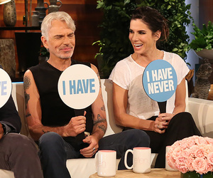 """Our Brand Is Crisis"" Cast Plays ""Never Have I Ever"" -- Who's Had Sex on the…"
