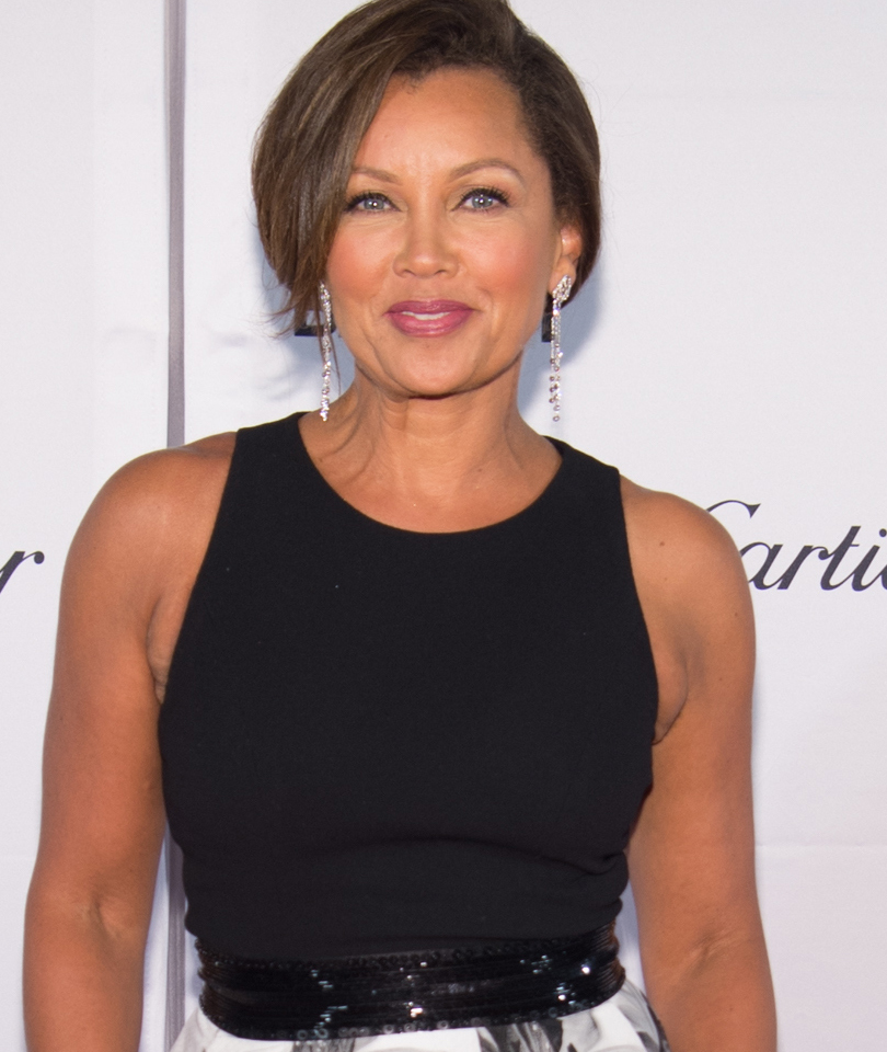 """See Vanessa Williams' """"Ugly Betty"""" Moment Before Her Bridal Shower"""