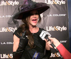"""Janice Dickinson Looks Back at """"ANTM"""" Days ... Then Sings Ghostbusters!"""