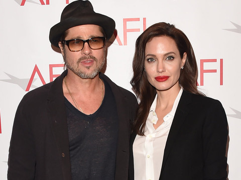 Angelina Jolie & Brad Pitt Do Rare Joint Interview to Discuss Angie's Preventive…