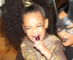 Celebrity Kids -- The Cutest Halloween Costumes!