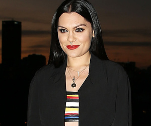 Jessie J Looks Unrecognizable with Platinum Blonde Buzz Cut -- Like the Look?!