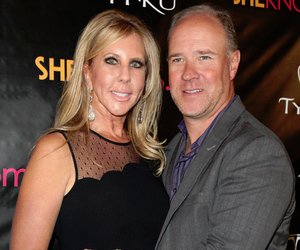 Vicki Gunvalson Says She Doesn't Think Ex-Boyfriend Brooks Ayers Has Cancer!
