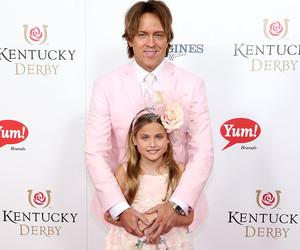 Larry Birkhead Opens Up About Raising Dannielynn -- See How Big She Is Now!