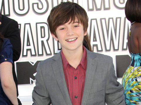 Remember Viral Sensation Greyson Chance? Wait'll You See Him Now, at 18