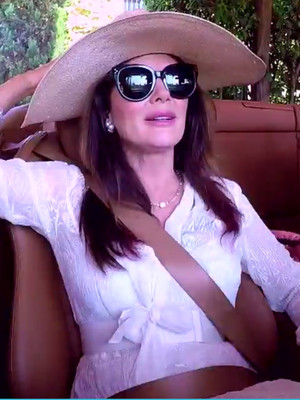 """""""RHOBH"""" Ladies Are Back & Crazier Than Ever -- Plus, Meet The Two New Cast Members!"""