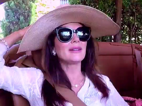 """RHOBH"" Ladies Are Back & Crazier Than Ever -- Plus, Meet The Two New Cast Members!"