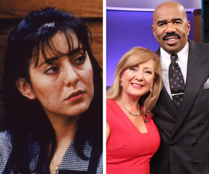 "Lorena Bobbitt Resurfaces -- Reveals She's Married, Admits Her Story ""Has Humor"""