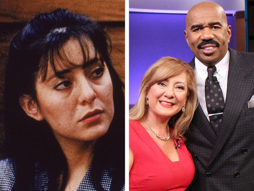 "Lorena Bobbitt Resurfaces -- Reveals She's Married, Admits Her Story ""Has Humor"""