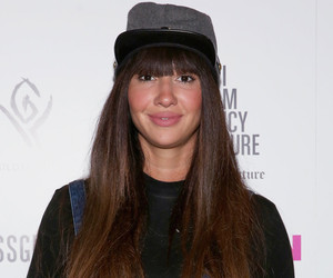 """Orange Is the New Black"" Star Jackie Cruz Flaunts Booty In Thong Bikini"