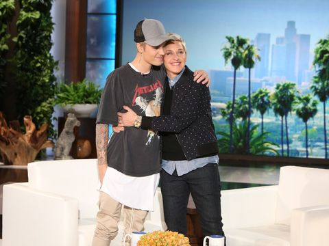 Justin Bieber Reveals Which Songs He Wrote About Selena Gomez