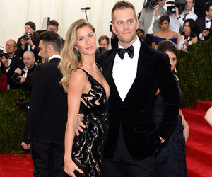 "Gisele Bundchen Reveals She & Tom Brady Have Been Through ""A Few Tough…"