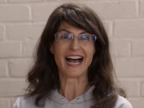 """Where's The Windex?! See The First Trailer For """"My Big Fat Greek Wedding 2"""""""