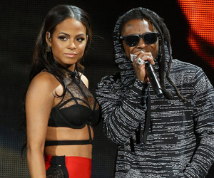 Find Out Why Christina Milian & Lil Wayne Broke Up -- As Singer Says She…