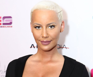 "Amber Rose Says Women Should Use Their ""Seductive Skills"" to ""Get Money From…"