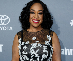 Shonda Rhimes Killed Off a Character Because She Didn't Like the Actor -- Who…