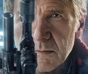 "New ""Star Wars: The Force Awakens"" Trailer Spotlights Shooting Han, BB-8 &…"