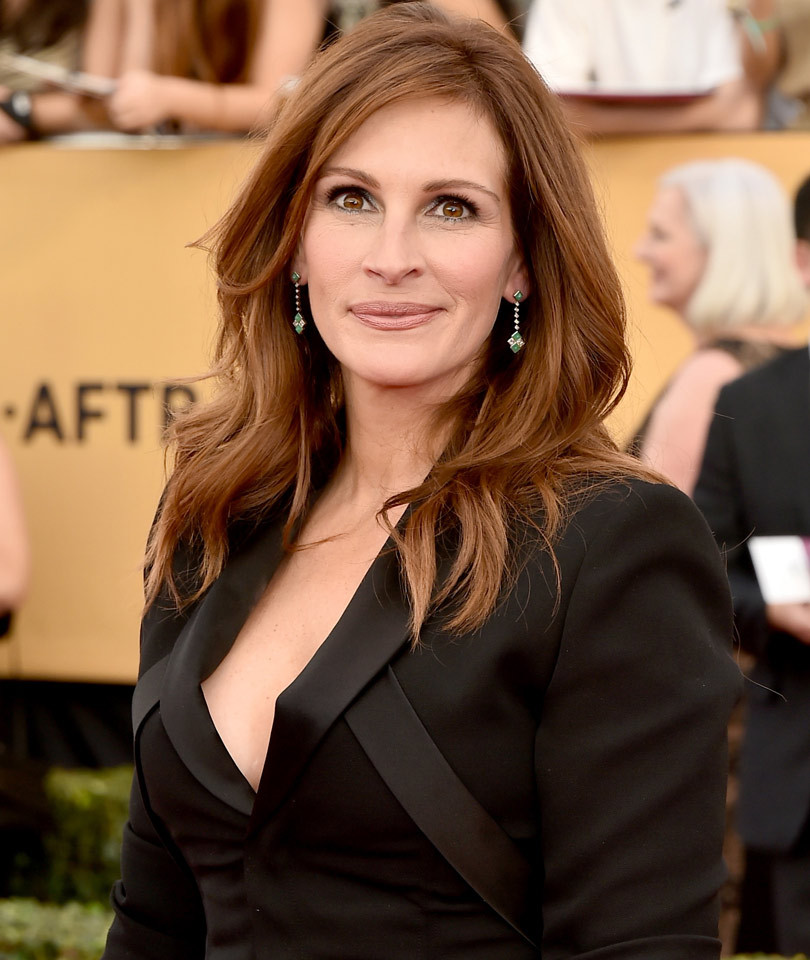 Julia Roberts Reveals Why She Hasn't Starred In A Romatic Comedy In Years